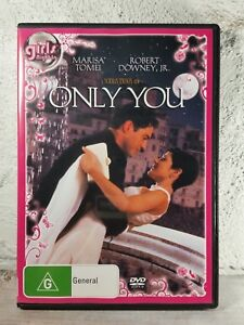 Only You (DVD, 1999)