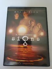 Signs [New DVD] M. Night Shyamalan Mel Gibson Joaquin Phoenix