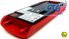 Battery Motorola MTP850 Ex Lithium-Ion Battery NNTN7383A