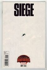 "SIEGE #1 BENGAL ""ANT-SIZED"" VARIANT COVER - MARVEL COMICS/2015 - 1/15"