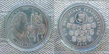 Medaille - Johann Gottfried Schadow - 1764-1850 - 2014