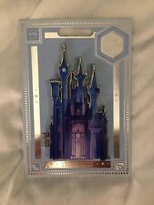 Disney Store Cinderella Castle Collection Pin Limited Release