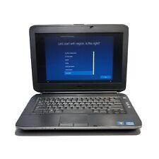 """DELL LATITUDE E5430 14"""" LAPTOP 2.20GHz i3-2328M 8GB RAM 500GB SSHD WIN 10 PRO"""