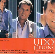 "Udo Jürgens: ""Es lebe das Laster - 2nd Edition"", Top CD"