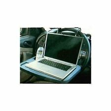 Portable MultiPurpose Foldable Car Laptop Travel Tray Cup Holder Front Rear Use