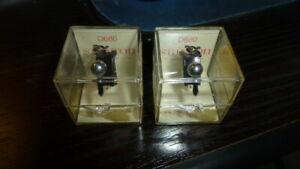 Stanton D680 stylus for their 680 and 681 cartridges! NOS genuine Stanton!!
