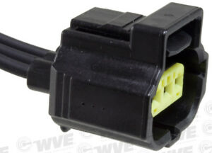Alternator Connector WVE BY NTK 1P1243
