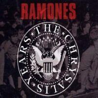 RAMONES - THE CHRYSALIS YEARS ANTHOLOGY 3 CD PUNK ROCK NEU