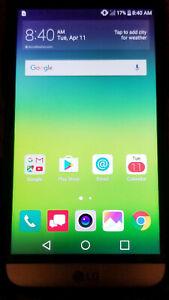 LG G5 Bundle--Phone, 4 Batteries, Case, Charger and Cam Plus Module!!