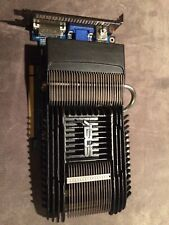 PCI-Express Graphics Card, ASUS, NVIDIA GeForce GT240, 1GB. (ENGT240 Silent)