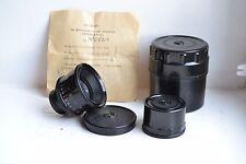 JUPITER-12 2.8/35 Rare Glossy M39 Fed Leica Zorki S/N 7009213, 1970 year!