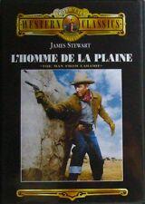DVD L'HOMME DE LA PLAINE - James STEWART / Arthur KENNEDY - Anthony MANN