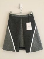 BNWT DION LEE Square Mini Skirt Size AU6 RRP$590