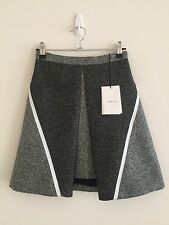 BNWT DION LEE Square Mini Skirt Size AU6 RRP$590
