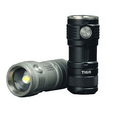 Sunwayman T16R CREE XM-L2 U3 LED -380 Lumens (Available in Black and Grey)