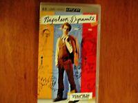Napoleon Dynamite Playstation Portable PSP UMD FREE SHIPPING