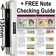 DuraBulb® F4T5/BLB Blacklight Eagle L112A UV Bank Note Checker Lamp Bulb Tube 4W