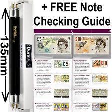 DuraBulb® F4T5/BLB Blacklight Eagle L112A UV Bank Note Checker Lamp Bulb Tube 4W