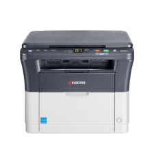 Kyocera FS-1220MFP S/W-Laserdrucker Scanner Kopierer