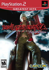Devil May Cry 3 Greatest Hits PS2 New Playstation 2