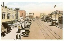 24 Vintage Postcard Images includes Fordham Road C. 1928  Bronx NY + BONUS