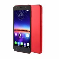 5.5'' X9s 4GB+32GB Móviles libres Android 6.0 Smartphone MT6580 1.3GHz Quad Core