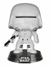 Funko Pop! Star Wars: The Last Jedi - First Order Snowtrooper Action Figure