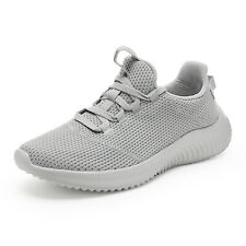 Mens Fashion Sneakers Knit Breathable Comfort Lace up Athletic Shoes US6.5-13