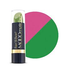 Fran Wilson Mood Matcher Makeup Color Changing Lipstick Green