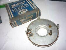 195055 Buick Pontiac Cadillac Mallory Ball Bearing Distributor Advance Plate