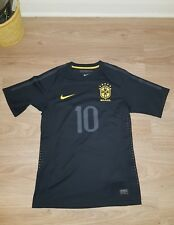 Maillot jersey Brésil édition limitée collector taille M PSG Neymar modèle pro