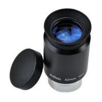 Gosky 32mm 1.25inch Plossl Telescope Eyepiece - 4-element Plossl Design