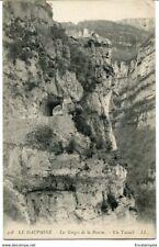 CPA - Carte postale-France- Les Gorges de la Bourne (CPV540)