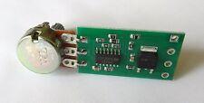 LED PWM-Dimmer für 12 Volt und 24 Volt, 80 Watt, N-FET-Ausgang