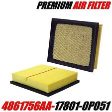 Air Filter TOYOTA Highlander Camry Avalon LEXUS RX350 ES350 JEEP Grand Cherokee