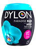 DYLON 350g Paradise Blue Machine Dye Pod