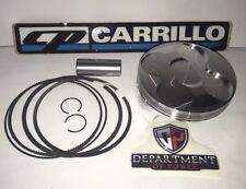 Honda TRX450R ER 450 CP Carrillo 06+ 96mm 12.5 Stock Bore Pump Gas Piston M2036