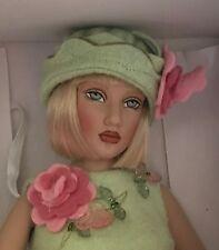 00004000 Helen Kish Beautiful Spirit Of Spring Doll