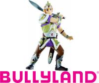 Figurine Elf Elinias Monde Fantasy Peint à Main Collection Jouet Bullyland 75561