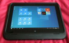 HP ElitePad 1000 G2 - Quad Core - 4GB / 64GB - 3G/4G - Rugged Jacket - Win 10