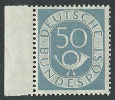 Alemania 1951 Sg.1056 Menta desmontado