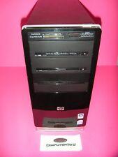 HP PAVILION A6000 INTEL PENTIUM DUAL CORE 2.4GHz 3GB RAM 320GB HD COMPUTER
