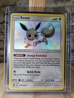 Pokemon TCG- Shiny Eevee -Hidden Fates SV41/SV94- M/NM