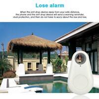 Pet Smart Waterproof GPS Bluetooth Dog Tracker Best T1Y5 G6P3