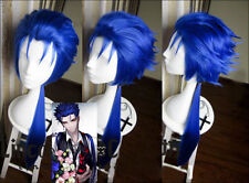 Fgo Fate/Extra Fate/Grand Order Lancer Cu Chulainn Cosplay Wig