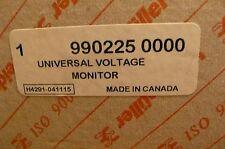 WEIDMULLER 9902250000 UNIVERSAL VOLTAGE MONITOR H4291-041115