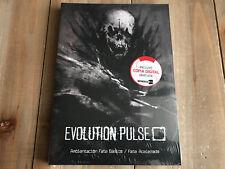 FATE - Evolution Pulse - juego de rol - Nosolorol - Precintado - Evil Hat - RPG