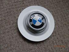 N.e.p. BMW 7 Series M30 M70 Genuine BMW gorra de centro de rueda sección-Metal