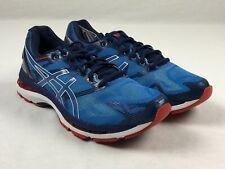 ASICS GEL-NIMBUS 20 Running, Cross Training Men's Blue NEW 10.5