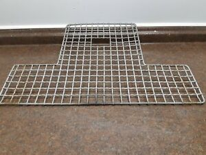 LAND ROVER SERIES GRILLE